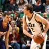 Joe Ingles making most of NBA oppourtunity