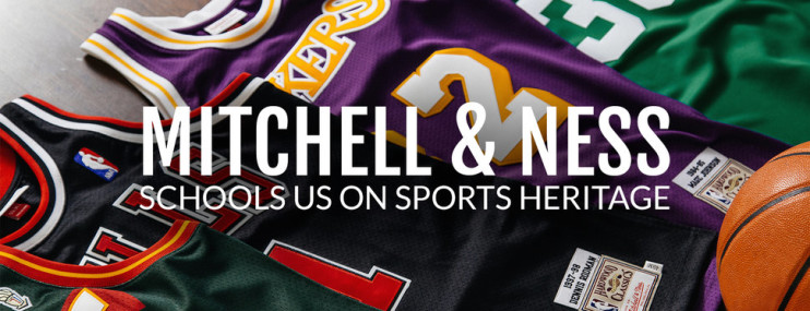 b0165543 Mitchell & Ness to bring your NBL jersey game back to the glory days ...